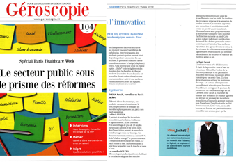 Magazine GEROSCOPIE